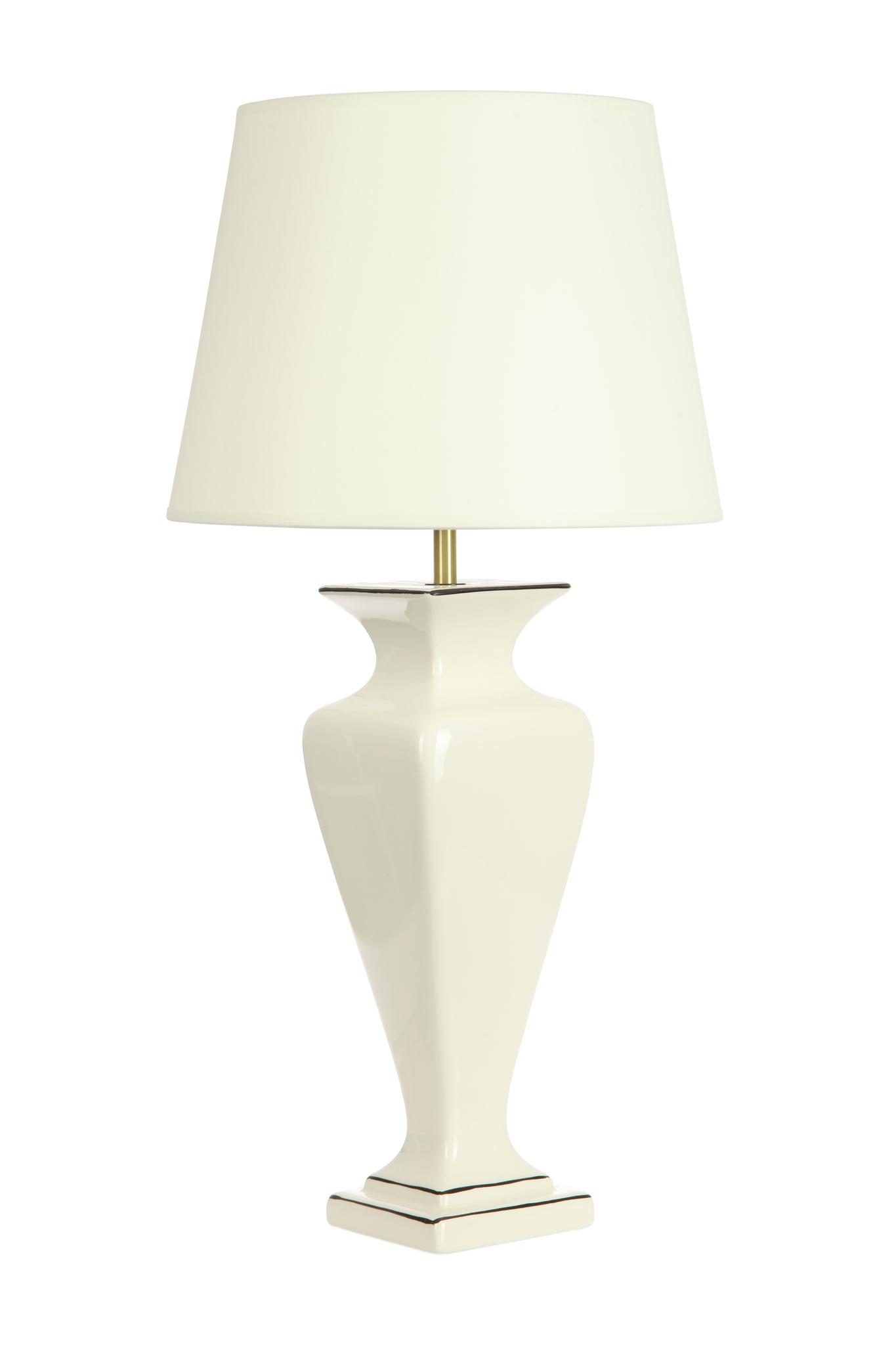 Лампа настольная Sporvil 2227-1322TC/Percal-1