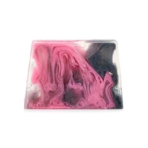 Мыло ручной работы (глицериновое) КРАСОТКА жен.(Eclat d'Arpege, Lanvin) брусок, 100г/ ТМ Мыловаров