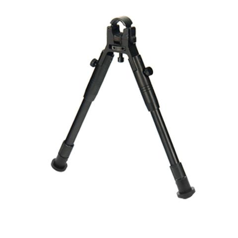 Cошки UTG для установки на ствол оружия, регулируемые, высота от 22 - 26 см LeapersКопировать товар