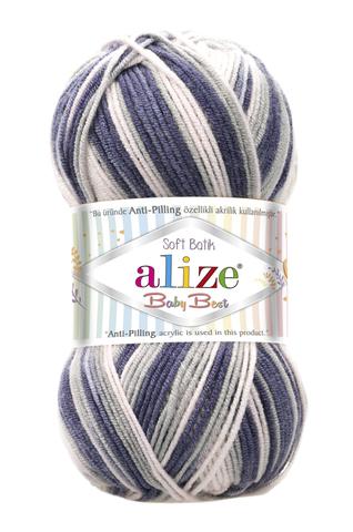 Baby Best Batik (alize)
