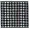 Полотенце 50x100 Cawo Loft Karo 516 Cubes серое