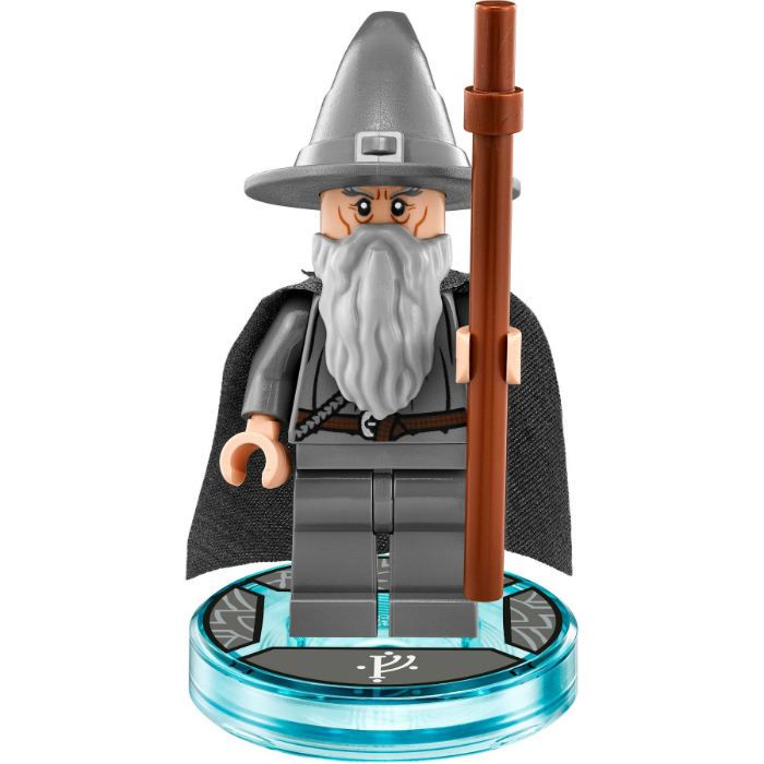 Lego dimensions стартовый набор купить