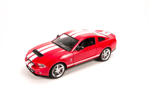 1:24 Ford Mustang 1:24