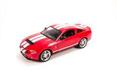 MZ 1:24 Ford Mustang 1:24