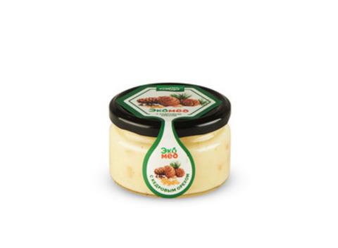 Экомед с кедровыми орехами 250 гр. Интернет магазин чая