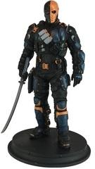 Стрела фигурка Дезстроук — Arrow TV Deathstroke Statue