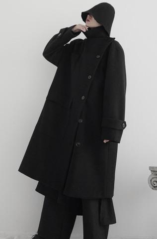 Пальто «AUMUND»
