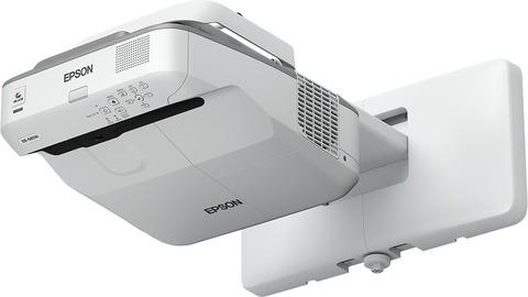 Проектор Epson EB-675Wi 3LCD WXGA