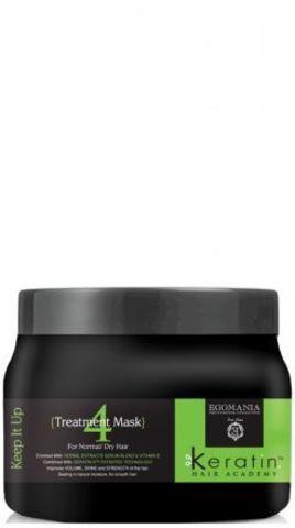 Маска «Все под контролем!» для нормальных и сухих волос,Egomania,500 мл.