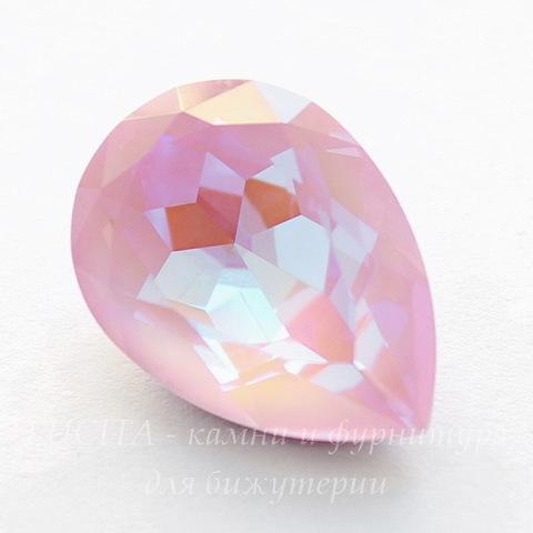 4320 Ювелирные стразы Сваровски Капля Crystal Lavender DeLite (18х13 мм)