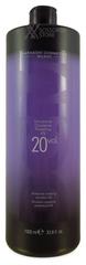 Окисляющая эмульсия со смягчающим и защитным действием DCM Protective Oxidizing Emulsion 6% 20 Vol. 1000 мл