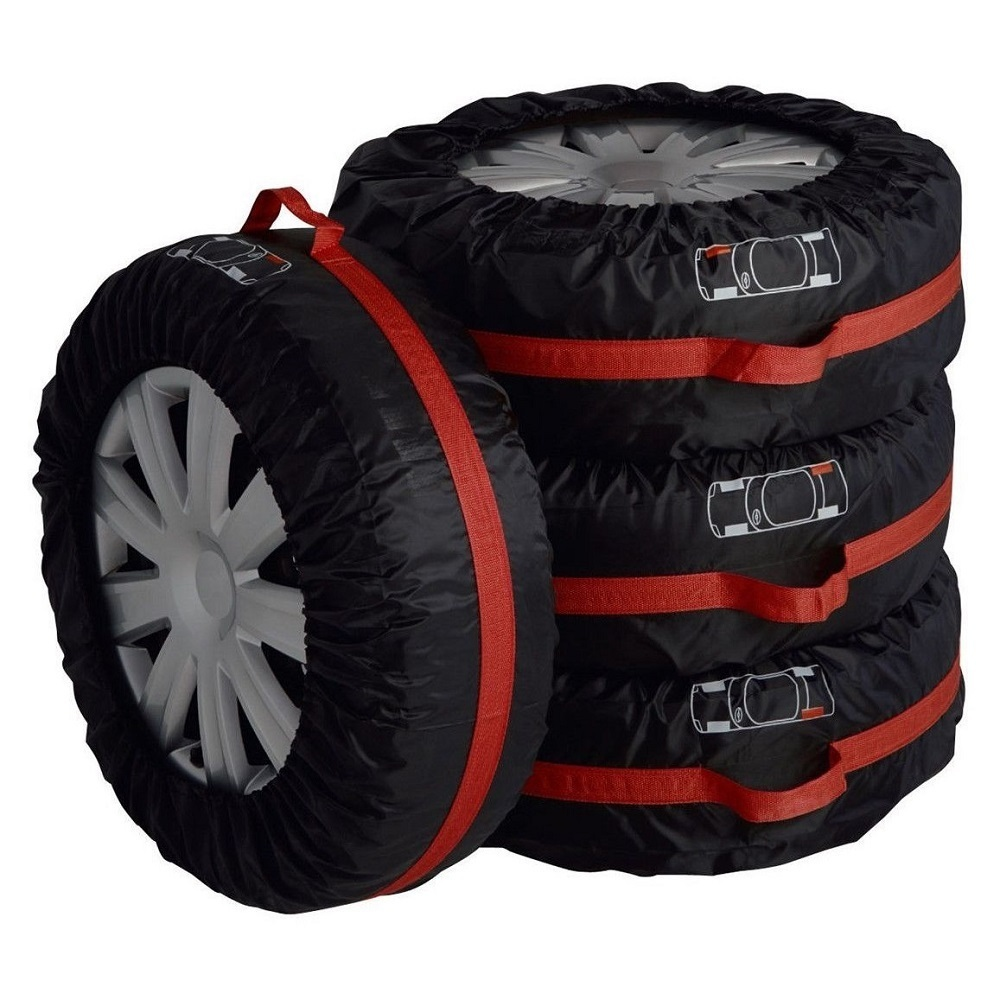 Новинки Чехлы для шин Car Tyre Cover Cover.jpg