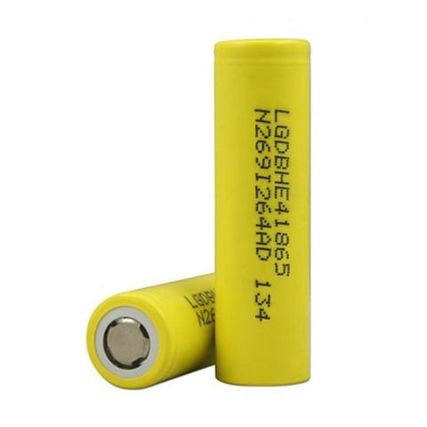 Аккумулятор LG HE4 2500Mah 35A