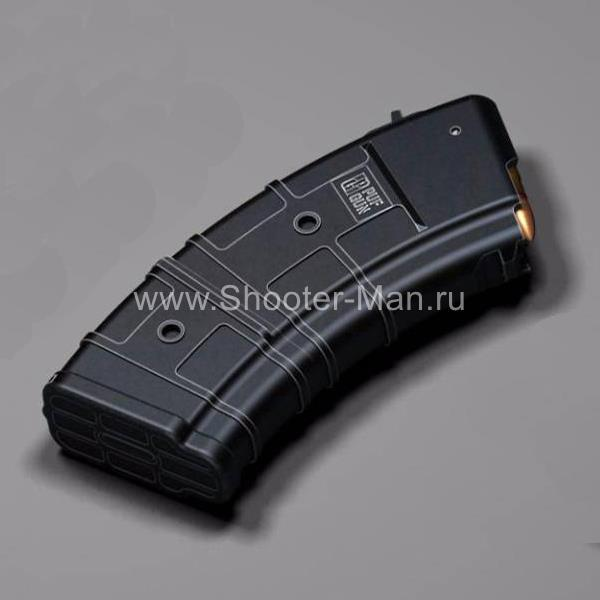 Магазин АК Pufgun 7.62x39 ВПО-136 ВПО-209 на 20 патронов