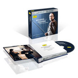 Salvatore Accardo, London Philharmonic Orchestra, Charles Dutoit / Accardo Plays Paganini - Complete Recordings (6CD+Blu-ray Audio)