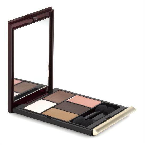 Палетка теней The Essential Eyeshadow Set