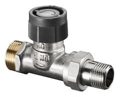 Термостатический вентиль Oventrop A 1181197 НР 3/4