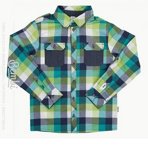 РБ42 Рубашка для мальчика