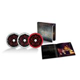 Rush / 2112 (40th Anniversary Edition)(2CD+DVD)