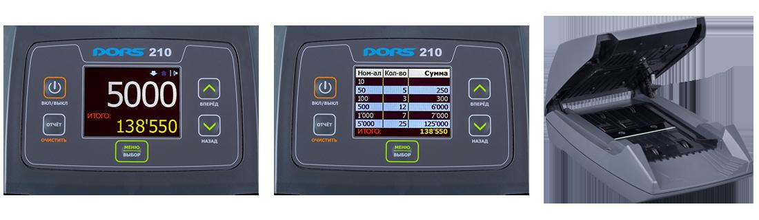 DORS 210