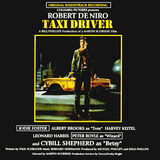 Soundtrack / Bernard Herrman: Taxi Driver (CD)