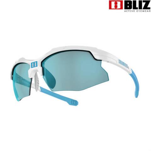 Очки BLIZ 52704-03 ACTIVE PRIME WHITE M9