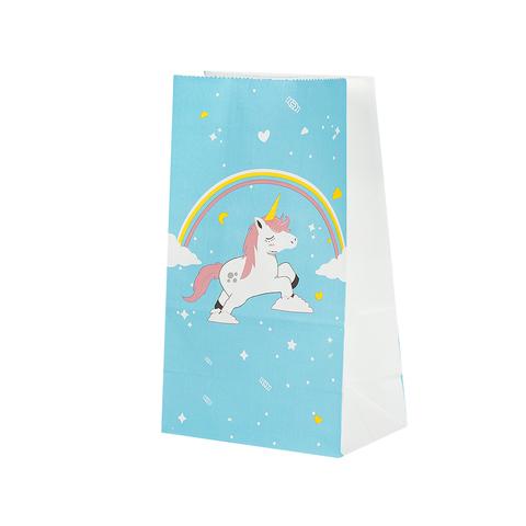 Пакетик Unicorn Blue