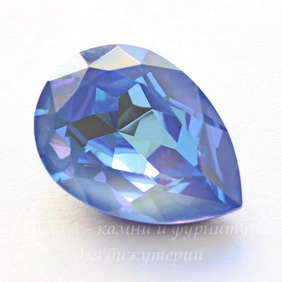 85042cb91f339 4320 Ювелирные стразы Сваровски Капля Crystal Ocean DeLite (18х13 мм)