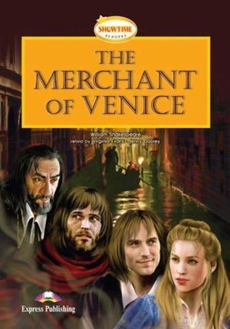 The Merchant of Venice. Reader. Книга для чтения
