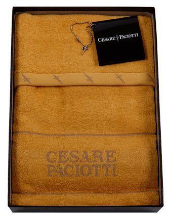 Наборы полотенец Набор полотенец 2 шт Cesare Paciotti Celebration горчичный nabor-polotenets-2-sht-cesare-paciotti-celebration-gorchichnyy-italiya.jpg