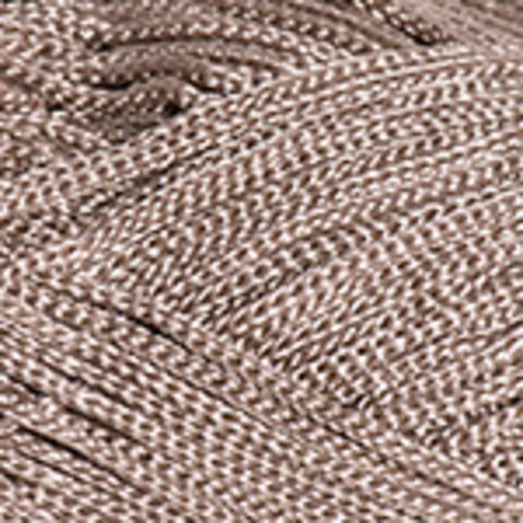 Пряжа YarnArt Macrame цвет 156 лен. Состав: Полиэстер - 100%. В мотке 90 г / 130 м. Упаковка - 6 мотков.