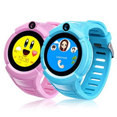 Часы GPS Smart Baby Watch Q360 / i8