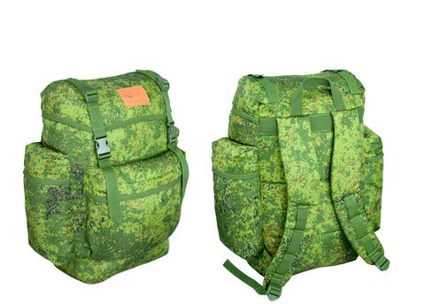 Рюкзак Mobula RH 25 - камуфляж (цифра)