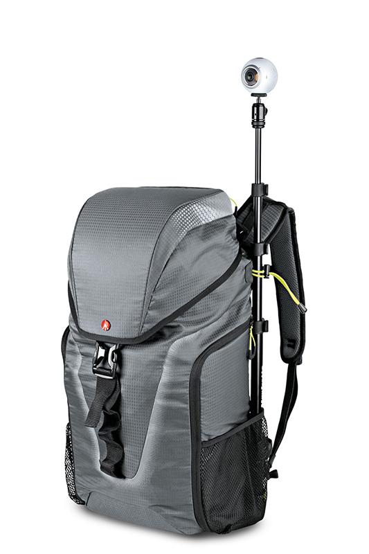 Manfrotto MB AV-BP-H-25 Drone Backpack Hover-25