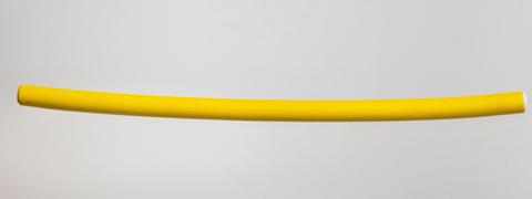 Бигуди бумеранги Ставвер желтые 10мм*240мм 10шт/уп