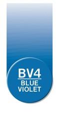 Чернила для маркеров Chameleon сине-фиолетовые BV4, 25 мл