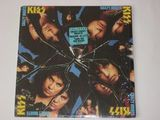 Kiss / Crazy Nights (LP)