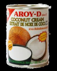 AROY-D кокосовые сливки 70%  560 мл