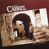 Francis Cabrel / Carte Postale (LP)