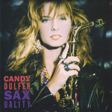 Candy Dulfer / Saxuality (CD)