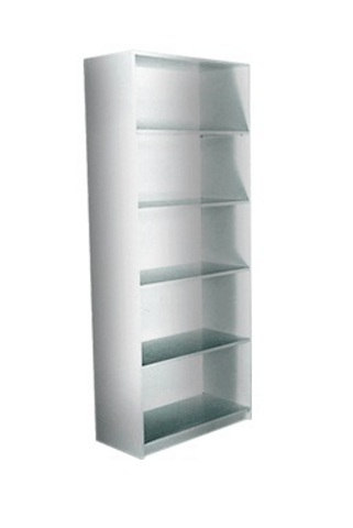 Шкаф-стеллаж №1.2