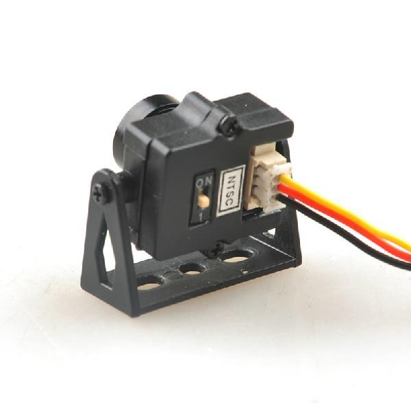 Курсовая мини камера 520-line NTSC вид сзади