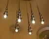 Bover 2560620023 — Потолочный подвесной светильник SLEND - SET 5