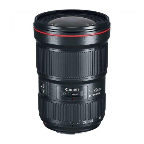 Объектив Canon 16-35mm f/2.8L EF III USM