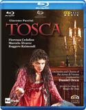 Giacomo Puccini / Tosca (Blu-ray)