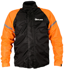 Rain Classic / Черно-оранжевый