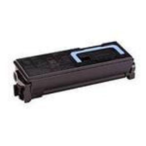 Совместимый картридж Kyocera TK-560K черный для принтеров Kyocera FS-C5300DN, C5350DN. Ресурс 12000 стр.