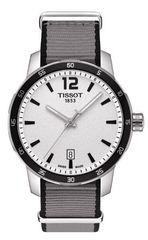 Наручные часы Tissot Quickster T095.410.17.037.00
