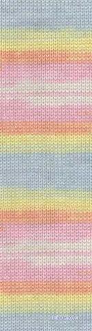 Пряжа Baby wool BATIK Alize 3563, фото