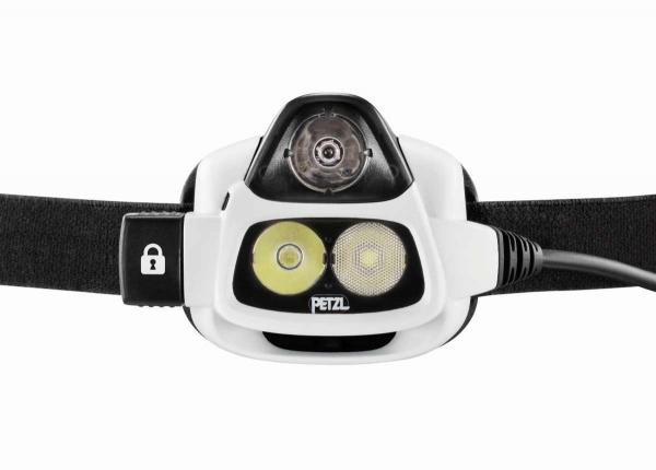 светодиодный фонарь Petzl NAO 2016 купить